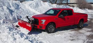 Ford F-Series Best-Selling Pickup Truck In December 2014