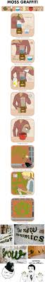 21 best Moss grafitti images on Pinterest | Gutter garden ...