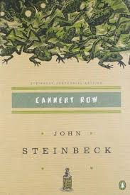 cannery row by john steinbeck 4799