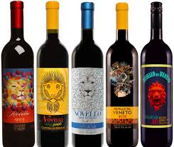 Cool Wine Labels Reserve Wine Labels And Other Extra Special Meaningless