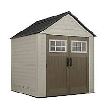 Small Picture Shop Sheds at HomeDepotca The Home Depot Canada