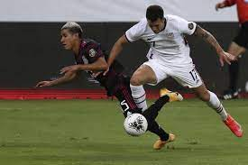 Maybe you would like to learn more about one of these? Mexico Defeats Usa To Win 2021 Olympic Qualifying Group Bleacher Report Latest News Videos And Highlights