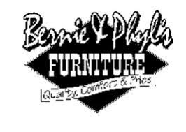 BERNIE & PHYL S FURNITURE QUALITY FORT & PRICE Trademark of