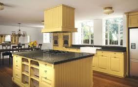 Yellow And Grey Kitchen Kitchen Dazzling Unique Colors And Pattern Of Granite Countertop