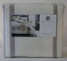 home creative impressive california king comforter as if hotel collection honey b stripe king