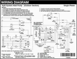 ductless heat pump diagram. Exellent Pump Mitsubishi Mini Split System Wiring Diagram Airtemp Heat Pump Lovely Rh  Panoramabypatysesma Com 2 Ton Mini Split WiringDiagram Ductless  For Ductless Heat Pump Diagram M