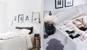 Voorbeeld Slaapkamer Inrichting