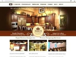 Kitchen Website Design Interior Custom Decorating Ideas