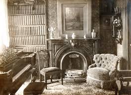 Inside Victorian Era Homes Victorian House Interior Architecture - Edwardian house interior
