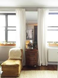 small space make your mirrors