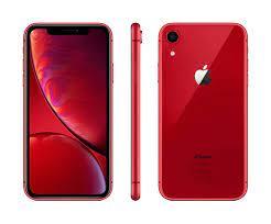 Apple iPhone Xr 128GB mieten ab 27,90 € pro Monat