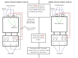 3 phase motor contactor wiring diagram wiring diagram and square d 3 phase magic starter wiring diagram