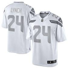 Lynch Cheap Online Shop Jersey Hockey White Jerseys