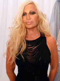 donatella versace young before after pictures