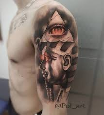 Illuminati Pol Tattoo Jerez Pol Tattoo Jerez Facebook