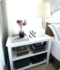 bookcase nightstand nightstand bookcase stylish bedside table bookshelf  great looking inexpensive nightstand solution my serenity bookcase