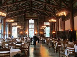Ahwahnee Hotel Dining Room Custom Inspiration Design