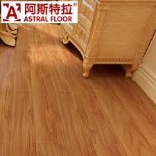 Image Etched Basic Info Changzhou Astral Wood Industrial Co Ltd China German Technical Ac3 Light Color ugroove Laminate Flooring