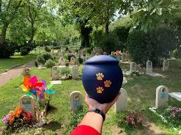 Cimitero per Animali - Il Riposo di Snoopy