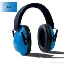Satın Al Bebek Çocuk Anti Gürültü Kulaklıklar Kulaklık İşitme Koruma Kulak  Savunucuları Kulak Pad Kulak Tıkacı Kulaklıklar Gürültü Iptal, TL74.53