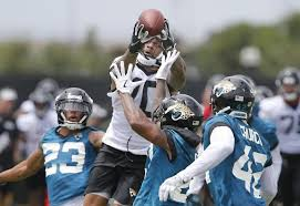 Jaguars Release First Depth Chart Of Pre Season