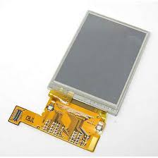 LCD Screen for Sony Ericsson P990 ...