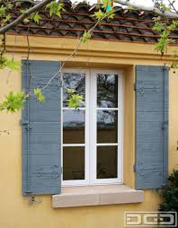 Exterior Decorative Shutters - Exterior shutters dallas