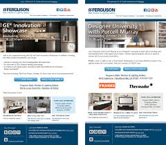 Ferguson Bath Kitchen And Lighting Gallery Case Studies Advertising Agency Digital Marketing Richmond Va