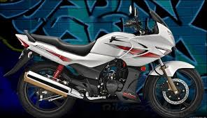 2011 Hero Honda Karizma R Launched