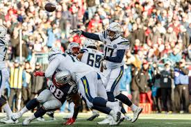 La Chargers Depth Chart Breaking Down The Chargers Initial 53 Man Roster Bolts