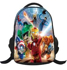 Personalized Superheroes Lego Marvel Superheroes Back Superhero Backpacks Kids Backpacks Personalized Kids Personalized Backpacks Toddler Backpacks Mens Backpacks From