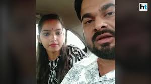 Bareilly Bjp Mlas Daughter Fears For Her Life In Video After Marrying