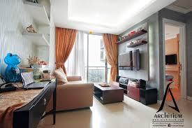 Small Picture Brilliant Apartment Interior Design Jakarta Modernclassic Ideas