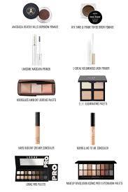 high end makeup dupes by por orlando beauty ger mash elle