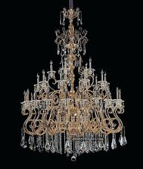 wrought iron crystal chandelier swag plug in traditional chandeliers lighting