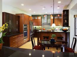 asian kitchen design. It Is Interesting To Know, That Many Types Of Kitchen Style Have Taken Their Features From The Asian Design! For Example, Crafts And Art Manner Borrowed Design