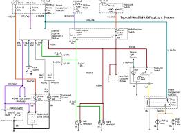 ford ranger headlight switch wiring diagram wiring diagram 2000 ford focus headlight switch wiring diagram