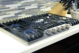 gas cooktop with downdraft. Gas Cooktops With Downdraft Stove Top Griddle Regard To Contemporary Home Inch . Cooktop