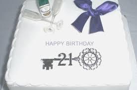 Ideas For Female 21st Birthday Cakes Birthdaycakekidspotga