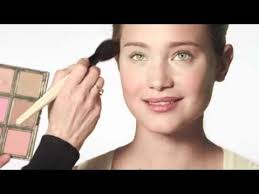 bobbi brown full face makeup application pretty powerful