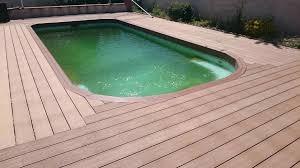 Lambourde Pour Terrasse Composite Brico Depot