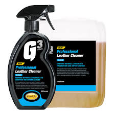 g3 professional leather cleaner 500ml