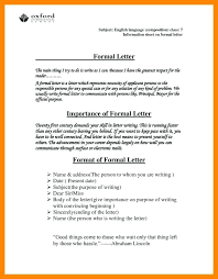 How To Letter Head Official Letter Example Of Company Letterhead Template Word Free
