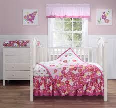 bedding sets by bananafish bananafish watercolor crib set pink 3 piece