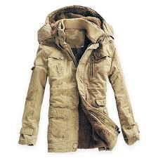 <b>2019 New Fashion Winter</b> Jacket Men Outwear Breathable Warm ...