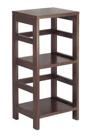 bookshelf for small space