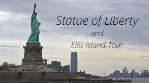 new york city statue of liberty and ellis island hd tour