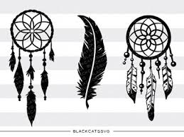 Dream Catcher Svg Free