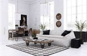 contemporary white living room furniture. Full Size Of Living Room:modern Room Amazing Designs White L Shaped Cushions Chandelier Contemporary Furniture A