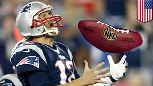 Image result for tom brady deflating footballs